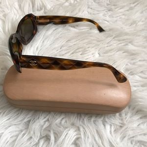 Chanel Sunglasses (5094)
